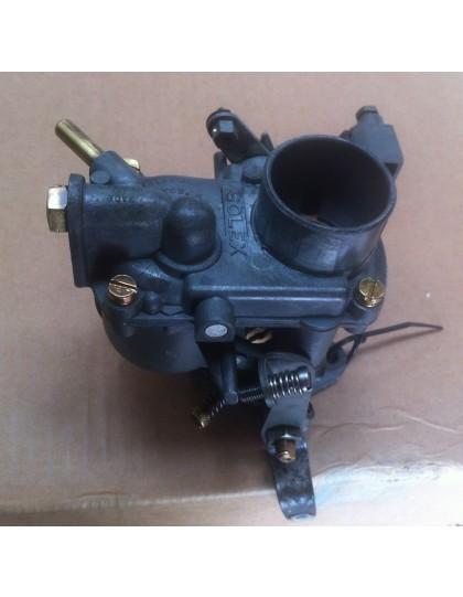 Carburateur 28  renconditionné échange standard  sans frein de ralenti, retour de l'ancien carbu (ou achat caution en ligne ou envoi chèque de caution de 100€) Zénith ou Solex selon disponibilité