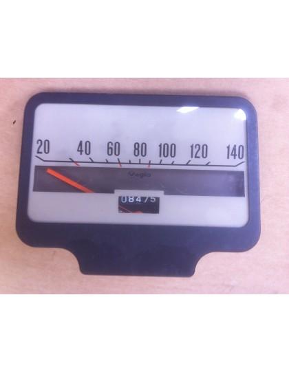 Compteur Ami 8 Véglia gradué de 20 à 140 km/h