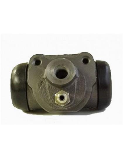Cylindre de roue avant, conduite 4.5