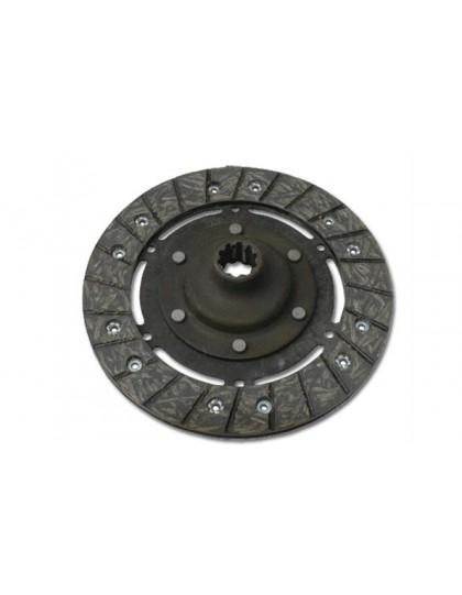Disque d'embrayage 2cv centrifuge 10 cannelures