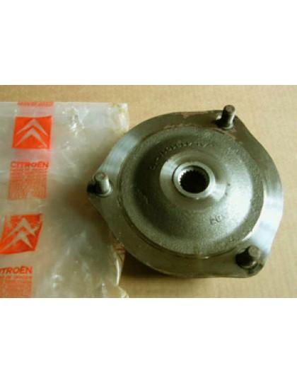Flasque (moyeu) de roue avant  berline  22 cannelures occasion