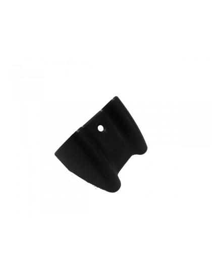 Embout de protection de pare-choc avant  ou arrière étroit 2CV