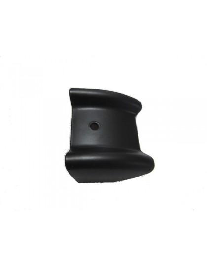 Embout de protection de pare-chocs arrière large 2CV