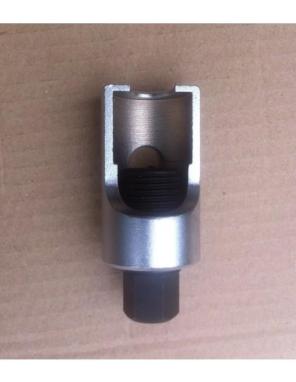 Extracteur de biellette de direction sur crémaillère 2cv