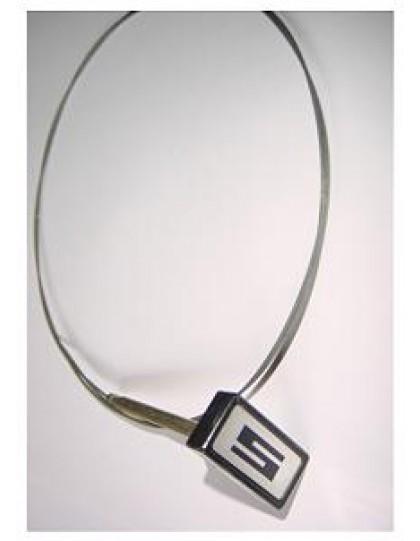 Cable de Starter rectangulaire  Dyane
