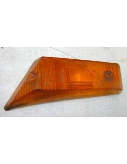 Cabochon de clignotant droit   AXO Dyane / Alpine Berlinette/R5 Turbo