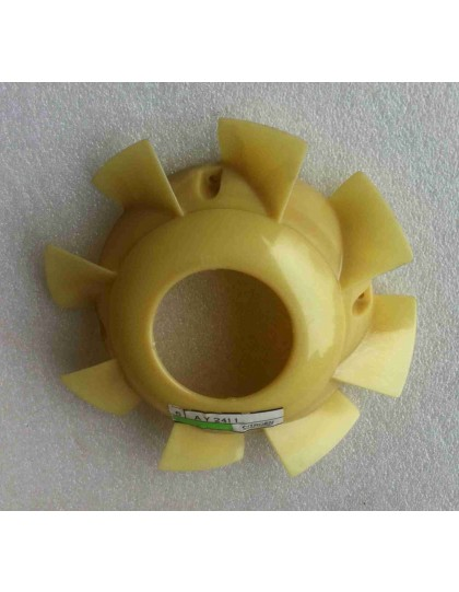 Hélice de ventilateur 2cv4 origine