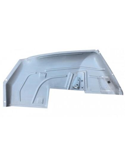 Intérieur d'aile arrière droite Dyane
