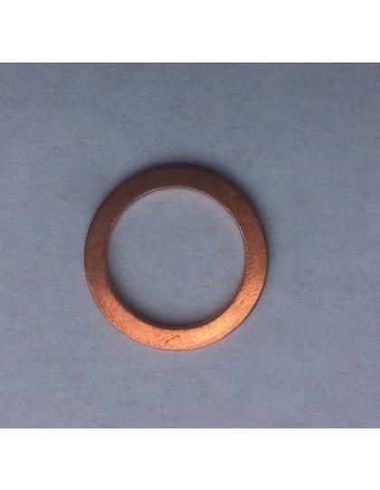 Joint en cuivre de bocal de liquide de frein 2cv