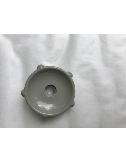 Molette grise 2cv