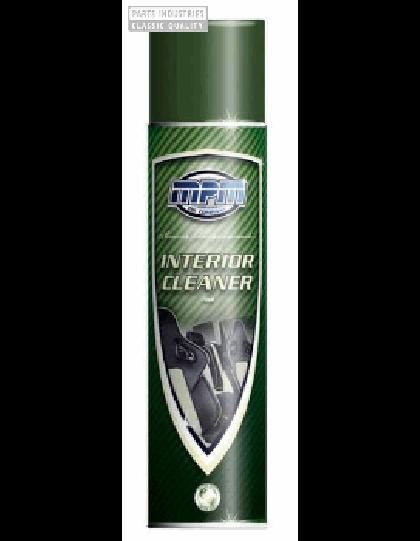 Nettoyant intérieur et sellerie aérosol de 400 ml