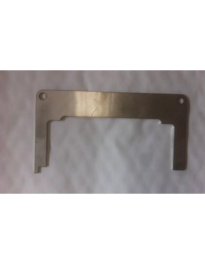 Outil pour faire le réglage du niveau de cuve du carburateur double corps de la 2cv
