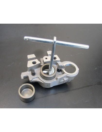 Outil pour la dépose repose des pistons d'étrier de freins 2cv