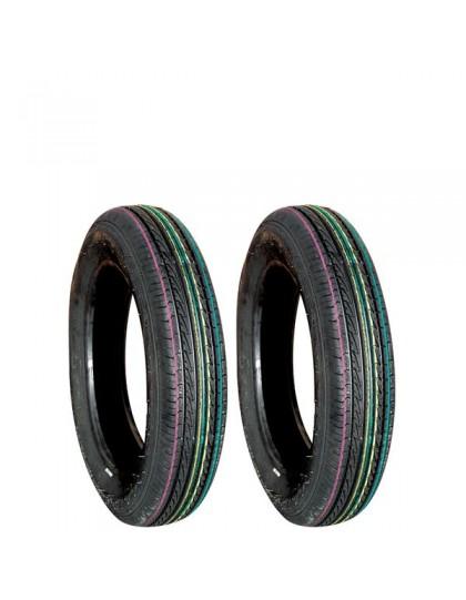 Paire de pneus Nankang 2cv 135 15