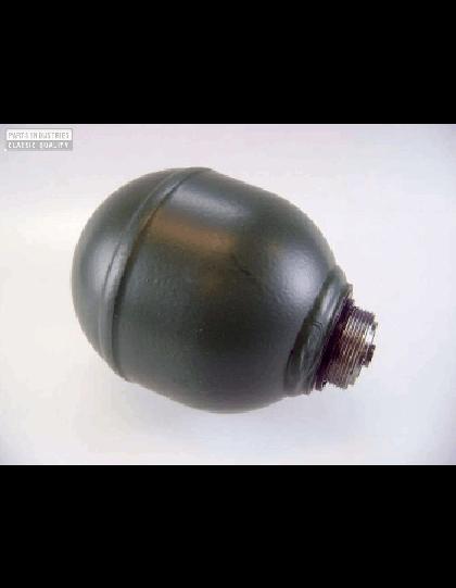 Paire de sphères avant de suspension CX