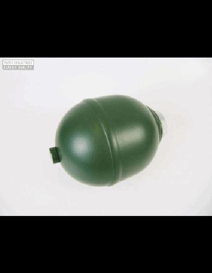 Paire de sphères de suspension  arrière CX break