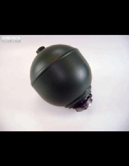 Paire de sphères de suspension avant Xantia