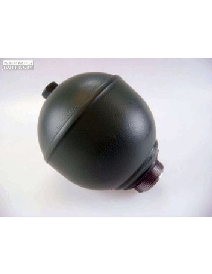 Paire de sphères de suspension Xantia Arrière