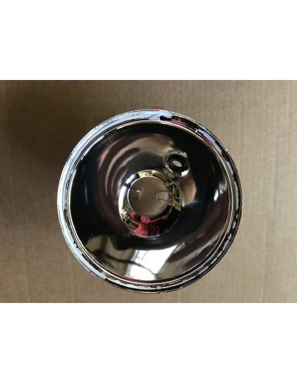 Parabole de phare 2cv avec trou de veilleuse code européen copie de l'origine