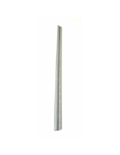 Pièce de réparation de montant de porte 2cv à l'avant ou à l'arrière de la coque