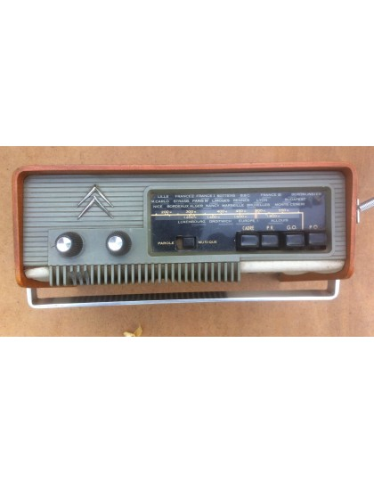 Radioën