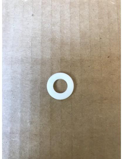 Rondelle M10 en nylon pour le montage du boulon d'enjoliveur de roue 2cv