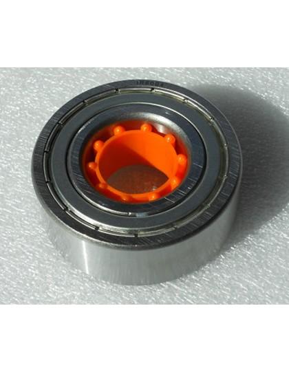 Roulement de roue avant ou arrière, 2 CV / Dyane avec bague antipoussière