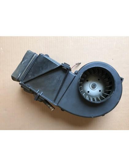 Système de chauffage complet HY 12 volts  avec radiateur, pièces d'occasion