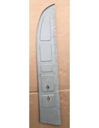 Tôle latérale arrière gauche AK 400