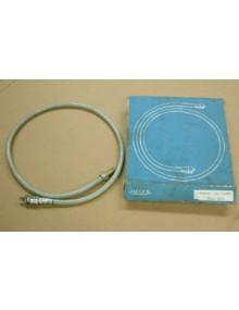 Flexible (câble) de compteur 1963 à 70 /80 cms attention pièce d'occasion photo non contractuelle