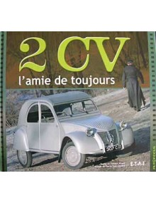 2CV l'Amie de toujours
