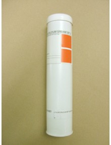 Cartouche de graisse au lithium calcium pour graisser les pivots et cardans de la  cartouche de 400 grammes