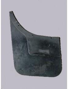Bavette gauche 2CV ancienne