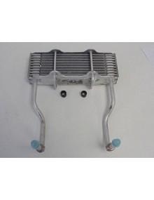 Réfrigérateur (radiateur d'huile) origine, 2 CV 6 avec 2 joints