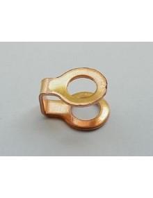 Joint double cuivre (conduite de graissage des culasses)