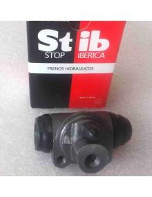 Cylindre Arrière 3.5 mm Marque Stob Iberica pour 2cv Dyane Méhari Ami 8