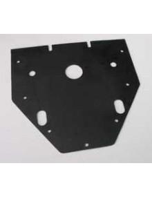 Bavette de protection de boitier d'allumeur de 2cv et dérivés