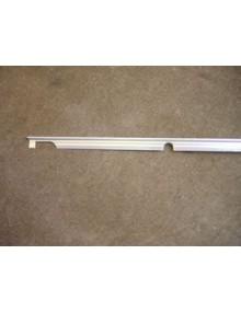 Baguette aluminium d'aile arrière (entre aile et caisse sous la custode)