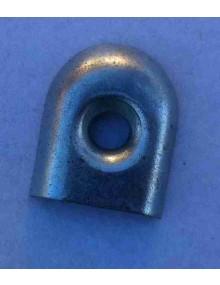 Embout métallique de tire porte avant ou arrière