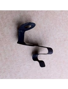 Agrafe de cable de chauffage large côté gauche