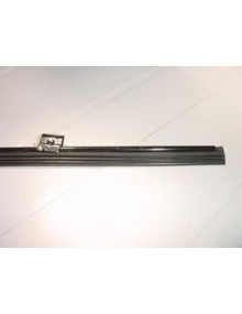 Balai d'essuie-glace noir,  2 CV marque Doga