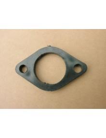 Entretoise carburateur simple corps 34  épaisseur 5 mm en bakélite