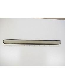 Volet d'aération de pare brise 2cv + baguette + joint, la climatisation la plus fiable au monde ! Traité cataphorèse