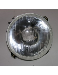 Optique de phare adaptable  passager Dyane Méhari avant 1978