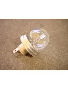Ampoule de phare 12 Volts blanche code européen 40 45/W