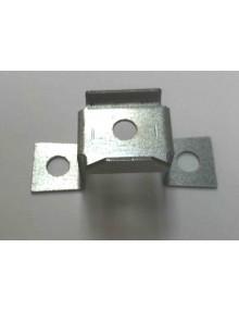 Support inférieur de silent bloc arrière caoutchouc du silencieux sous caisse à l'arrière premier prix