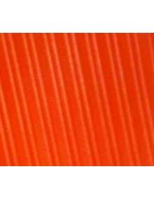 Capote 2CV neuve, extérieure orange gros grain renforcée