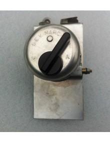 Moteur essuie-glace 6 volts 2cv Sahara occasion fonctionnement testé avant envoi ni retour ni garantie attention capot cabossé, vendu sans la platine