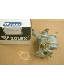 Carburateur 26 BCI Solex origine