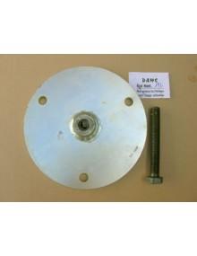 Extracteur de tambour arrière professionnel